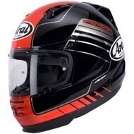 Шлем Arai Rebel Street Black Red