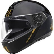 Шлем-модуляр Schuberth C4 Pro Carbon Fusion Limited Edition