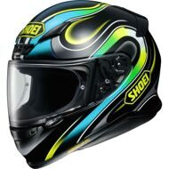 Шлем Shoei NXR Intense TC-3