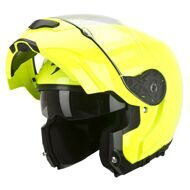 Шлем-модуляр Scorpion Exo-3000 Air Solid Neon Yellow