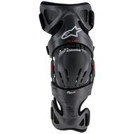 Защита колена Alpineestars Fluid Tech Carbon Knee Brace правая