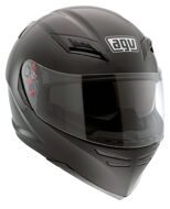 Шлем AGV Horizon Black Gloss