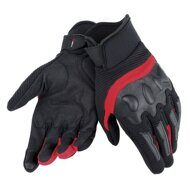 Мотоперчатки Dainese Air Frame Black Red