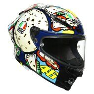 Шлем AGV Pista GP RR Misano 2019 Limited Edition