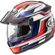 шлем Arai Quantum-J Proshade Electric Red