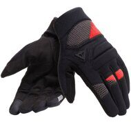 Мотоперчатки Dainese Fogal Black Red Unisex