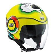 Открытый шлем AGV Fluid Missano 2011 Replica