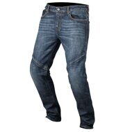 Мотоджинсы Alpinestars Copper Out Jeans Blue