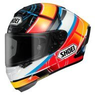 Шлем Shoei X-Spirit III De Angelis TC-1
