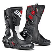 Мотоботы Sidi Vertigo 2 Black White