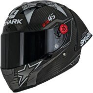 Шлем Shark Race-R Pro GP Redding  Winter Test 2018 Limited Edition