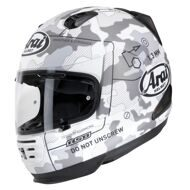 Шлем Arai Rebel Command White