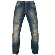Мотоджинсы Promo Jeans PMJ Dallas Blue