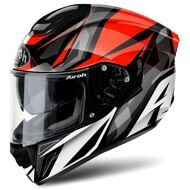 Шлем Airoh ST 501 Thunder Black Red White