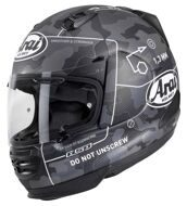 Шлем Arai Rebel Command Black