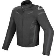 Мотокуртка Dainese Super Speed D-Dry Black Dark Gray