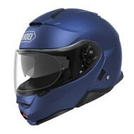 Шлем-модуляр Shoei Neotec 2 Matt Blue Metallic