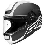 Шлем Schuberth R2 Traction White