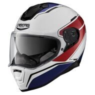 Шлем Caberg Drift Tour White Red Blue