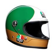 Шлем AGV X3000 Ago 1 Limited Edition