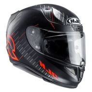 Шлем HJC RPHA 11 Epik Trip Black Red