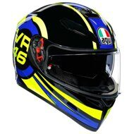 Шлем Agv K-3 SV Ride 46 Top
