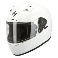 Шлем Scorpion EXO-710 Air Solid White