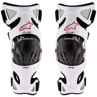 Защита колена Alpineestars Fluid Pro Knee Braces пара