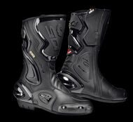 Мотоботы Sidi Cobra Gore-Tex Black