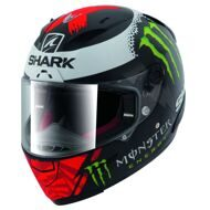 Шлем Shark Race-R Pro Jorge Lorenzo Ducati Monster Matt LTD