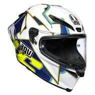 Шлем AGV Pista GP RR World Title 2003 Limited Edition