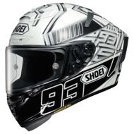 Шлем Shoei X-Spirit III Marquez4 TC-6