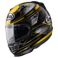 шлем Arai Rebel Chronus Yellow