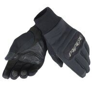 Мотоперчатки Dainese Anemos Windstopper Black