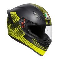 Шлем AGV K1 Rossi Edge 46 Top