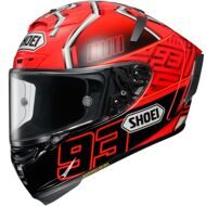 Шлем Shoei X-Spirit III Marquez4 TC-1