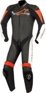 Слитный комбинезон Alpinestars Challenger V2 Black White Red