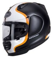 Шлем Arai Rebel Herritage White Orange