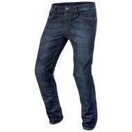 Мотоджинсы Alpinestars Copper Jeans Dark Blue Rinse