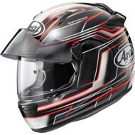 шлем Arai Quantum-J Proshade Electric Black