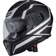Шлем Caberg Drift Flux Matt Black Grey