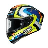 Шлем Shoei X-Spirit III Brink TC-10