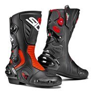 Мотоботы Sidi Vertigo 2 Black Red