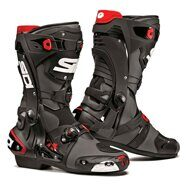 Мотоботы Sidi Rex Grey Black
