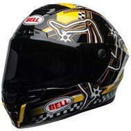 Шлем Bell Star DLX MIPS Isle of Man 2020