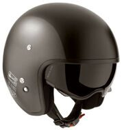Открытый шлем AGV Diesel Hi-Jack Matt Black Grey